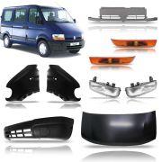 Kit Frente Renault Master 2002 2003 2004 2005 2006 2007 2008 2009