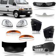 Kit Frente Renault Master 2010 2011 2012 2013