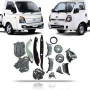 Corrente Distribuição (Kit) Hyundai HR Kia Bongo K2500 2013 2014 2015 2016 2017 2018
