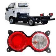 Lanterna Traseira Lado Esquerdo Bongo K2700  2006 2007 2008 2009 2010 2011 2012