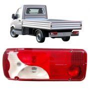 Lanterna da Sprinter Truck do Lado Esquerdo 2012 2013 2014 2015 2016 2017