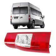 Lanterna Transit Trasira Lado Esquerdo 2009 2010 2011 2012 2013 2014 2015 2016 2017