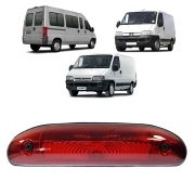 Lanterna Traseira Brake Light Ducato 2006 2007 2008 2009 2010 2011 2012 2013 2014 2015 2016 2017