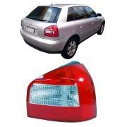 Lanterna Traseira Lado Direito Audi A3 1997 1998 1999 2000 2001 2002 2003 2004 2005 2006