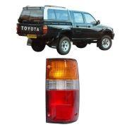 Lanterna Traseira do Lado Direito da Hilux 4x4 1992 1993 1994 1995 1996 1997 1998