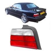 Lanterna Traseira do Lado Esquerdo da BMW 325i E36 1991 1992 1993 1994 1995 1996 1997