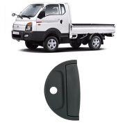 Maçaneta Dianteira Externa Lado Esquerdo da Hyundai HR 2004 2005 2006 2007 2008 2009 2010 2011 2012