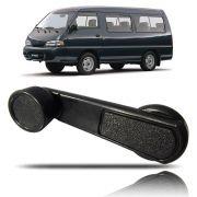 Manivela Maçaneta do Vidro Hyundai H100 1994 1995 1996 1997 1998 1999 2000 2001 2002