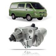Motor de Arranque Sem Bico Original da Besta GS 2.7 1998 1999 2000 2001 2002 2003 2004 2005