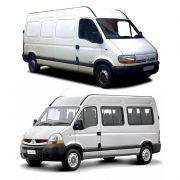 Motor da Master 2.5 (Base de Troca) 2005 2006 2007 2008 2009 2010 2011 2012 2013