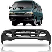 Parachoque Dianteiro Hyundai H100 1997 1998 1999 2000 2001 2002 2003 2004