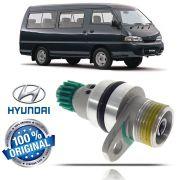 Pinhão do Velocímetro 16 Dentes Original Hyundai H100 1994 1995 1996 1997 1998 1999 2000 2001 2002