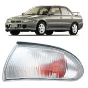 Pisca Dianteiro do Lado Esquerdo da Lancer Mitsubishi Corner 1993 1994 1995