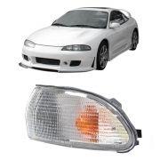 Pisca do Lado Esquerdo do Galant Mitsubishi 1992 1993 1994