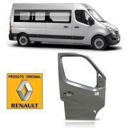 Porta Dianteira Lado Direito Original Renault Master 2014 2015 2016 2017 2018 2019
