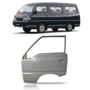 Porta Lado Esquerdo Original H100 1994 1995 1996 1997 1998 1999 2000 2001 2002