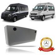 Porta Objetos Inferior Forro Porta Dianteira Lado Esquerdo Origina Mercedes Benz Sprinter 2012 13 14 15 16 17 18 19