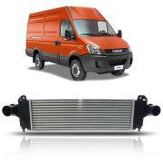 Radiador de Intercooler Iveco 3.0 Euro 5 2013 2014 2015 2016 2017 2018
