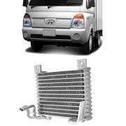 Radiador de Oleo da Hyundai HR 5 Marchas 2004 2005 2006 2007 2008 2009 2010 2011 2012