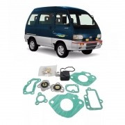 Reparo Completo do Carburador da Towner 1993 1994 1995 1996 1997
