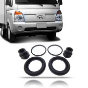 Reparo da Pinça Freios Dianteira Hyundai HR 2.5 2004 2005 2006 2007 2008 2009 2010 2011 2012