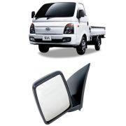 Retrovisor Lado Esquerdo da Hyundai HR 2004 2005 2006 2007 2008 2009 2010 2011 2012