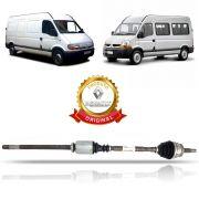 Semi Eixo  Lado Direito Original Renault Master 2.5 2.8 2005 06 07 08 09 10 11 12