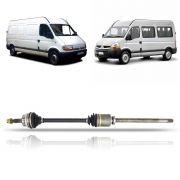 Semi Eixo Lado Direito Renault Master 2.5 2005 2006 2007 2008 2009 2010 2011 2012