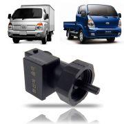 Sensor do Velocímetro Hyundai HR Kia Bongo K2500 5 e 6 Marchas 2004 05 06 07 08 09 10 11 12 13 14 15 16 17 18