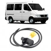 Sensor Velocímetro 4 fios Mercedes Benz Sprinter 1997 1998 1999 2000 2001