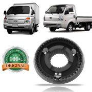 Sincronizador 1ª e 2ª Marchas Hyundai HR Kia K2500 5 Marchas 2012 2013 14 15 16 17 18