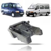 Suporte Motor (Fixa no Motor) Original Renault Master 2002 2003 04 05 06 07 08 09 10 11 12 13