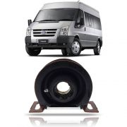 Suporte do Cardan 35mm Ford Transit 2.2 2.4 2008 2009 2010 2011 2012 2013 2014