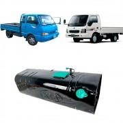 Tanque Combustível Bongo K2700 Ferro (Sob Amostra) 1996 1997 1998 1999 2000 2001 2002 2003 2004
