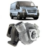 Turbina do Ford Transit 2.4 2008 2009 2010 2011 2012