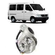 Turbina Mahle Original da Sprinter 312 412 2000 2001