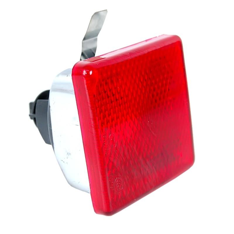 Lanterna Luz Vermelha Traseira da Towner Haffei Junior 2008 2009 2010 2011 2012 2013