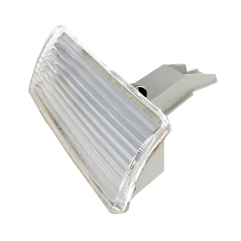 Pisca Olho de Gato Branco Lado Esquerdo Renault Trafic 1994 1995 1996 1997 1998 1999 2000 2001 2002