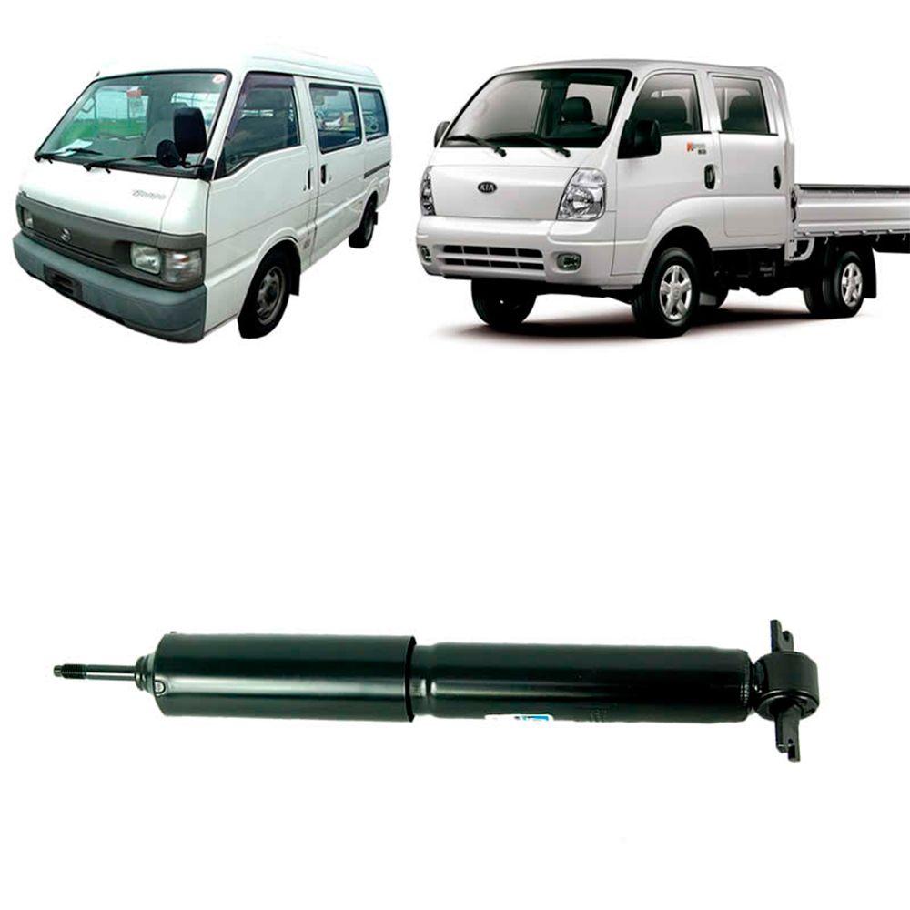 Amortecedor Dianteiro Bongo K2500 2005 à 2012 K2700 1997 à 2004