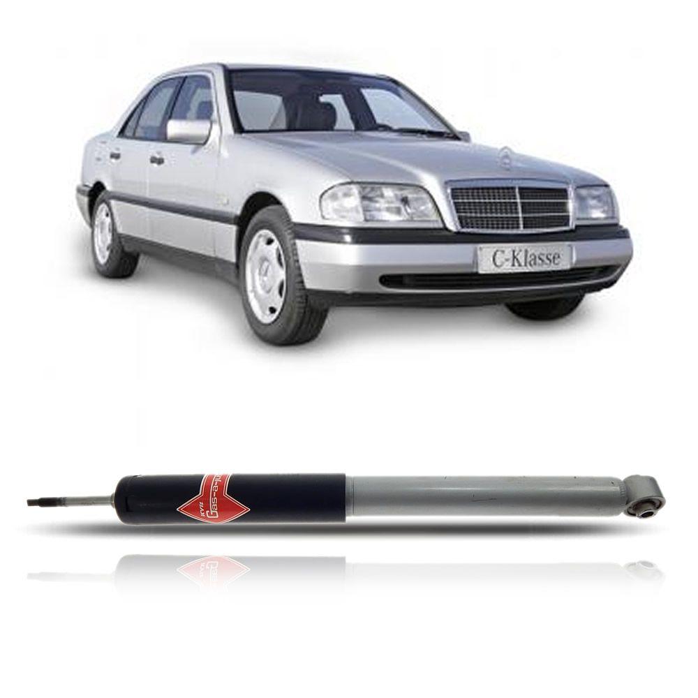 Amortecedor Traseiro Mercedes Benz C Class 1994 1995 1996 1997 1998 1999 2000  C180/C200/C220/Kompressor
