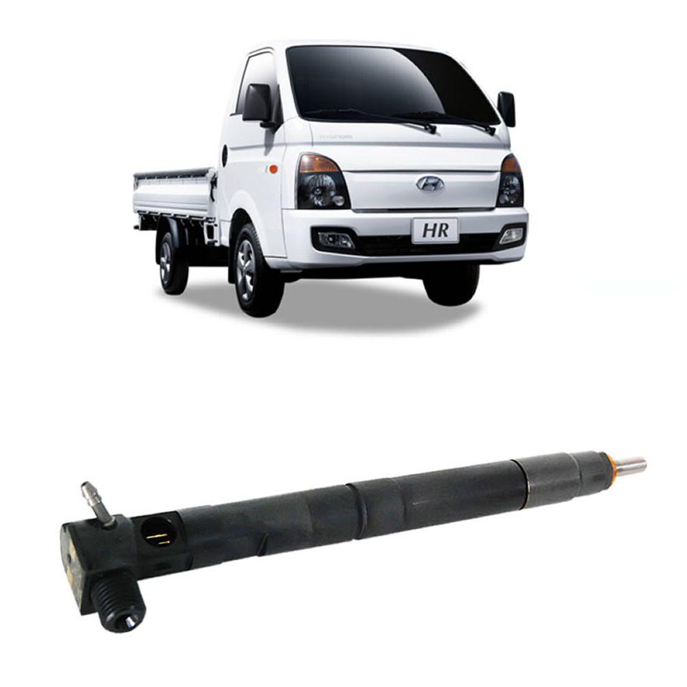 Bico Injetor da Hyundai HR  Bongo K2500 16V 2013 2014 2015 2016 2017 2018