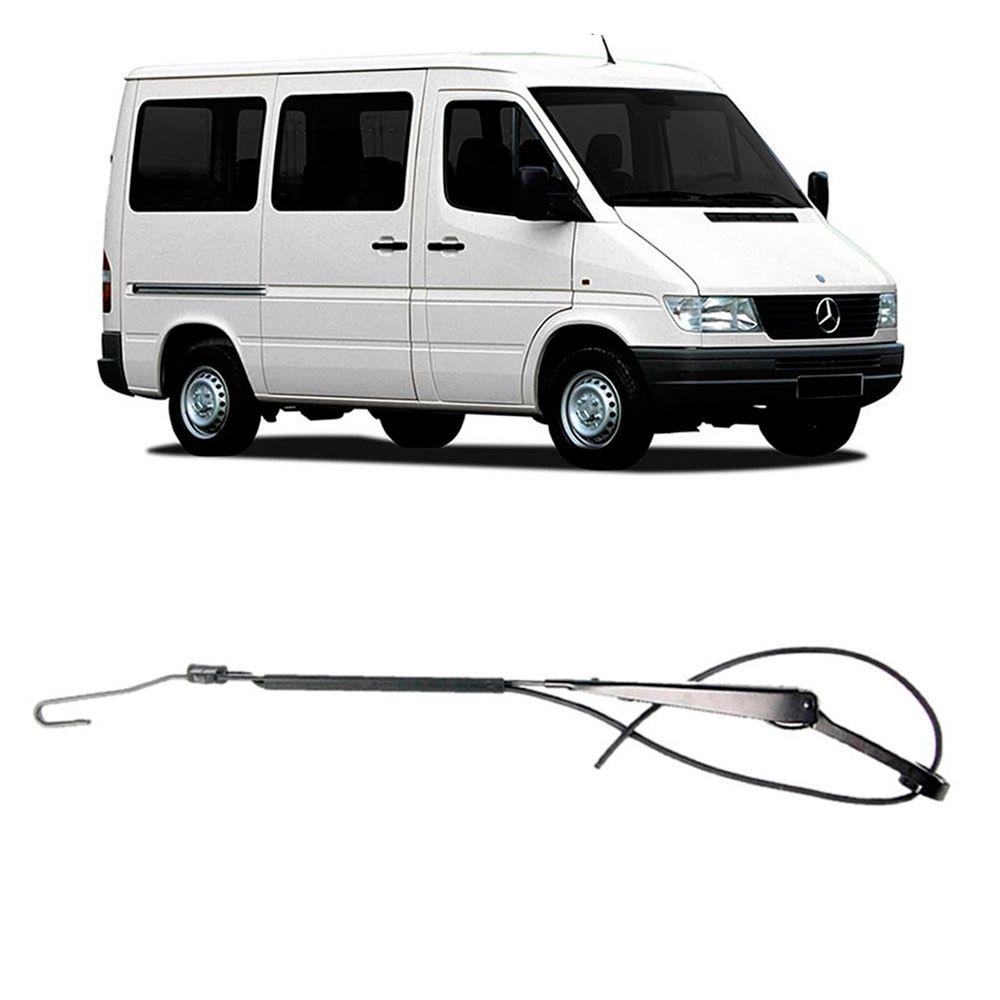 Braço limpador Lado Direito da Sprinter 1997 à 2012