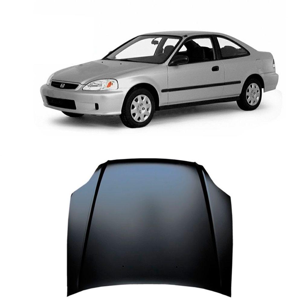 Capô do Civic 1999 2000