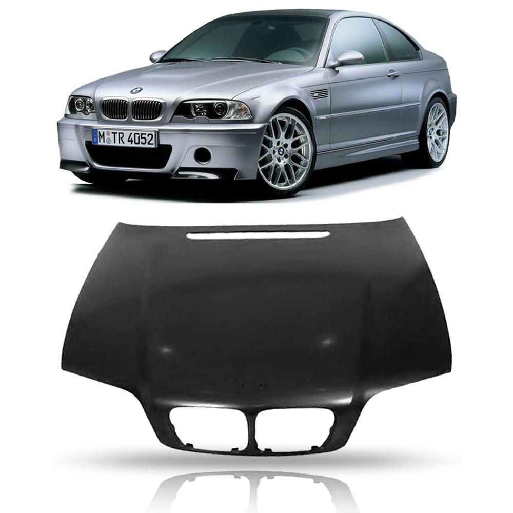 Capô BMW Série 3 1999 2000 2001
