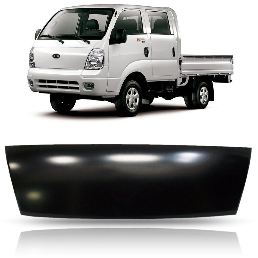 Capô do Bongo K2700 K2500 2006 2007 2008 2009 2010 2011 2012