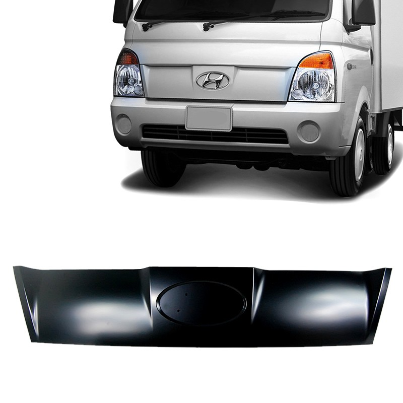 Capô da Hyundai HR 2004 2005 2006 2007 2008 2009 2010 2011 2012