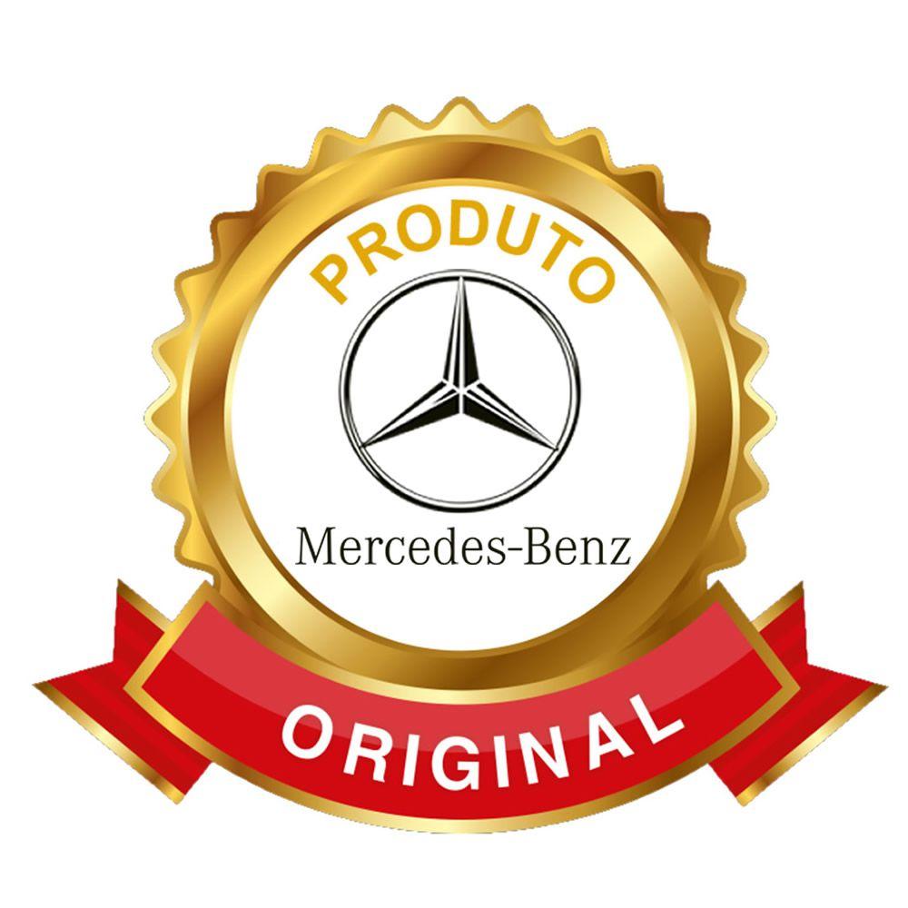 Emblema da Grade Mercedes Benz Sprinter 311 CDI 2002 2003 2004 2005 2006 2007 2008 2009 2010 11 12