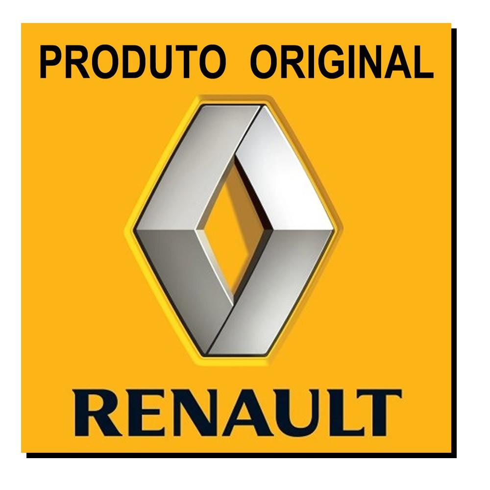 Emblema da Grade Original Renault Master 2002 2003 2004 2005 2006 2007 2008 2009 2010 2011 2012 2013