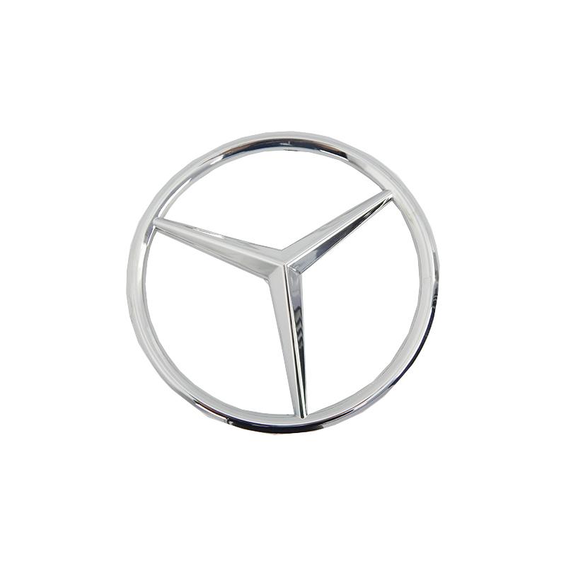 Emblema Estrela da Grade da Sprinter 310/312/311 1997 à 2012