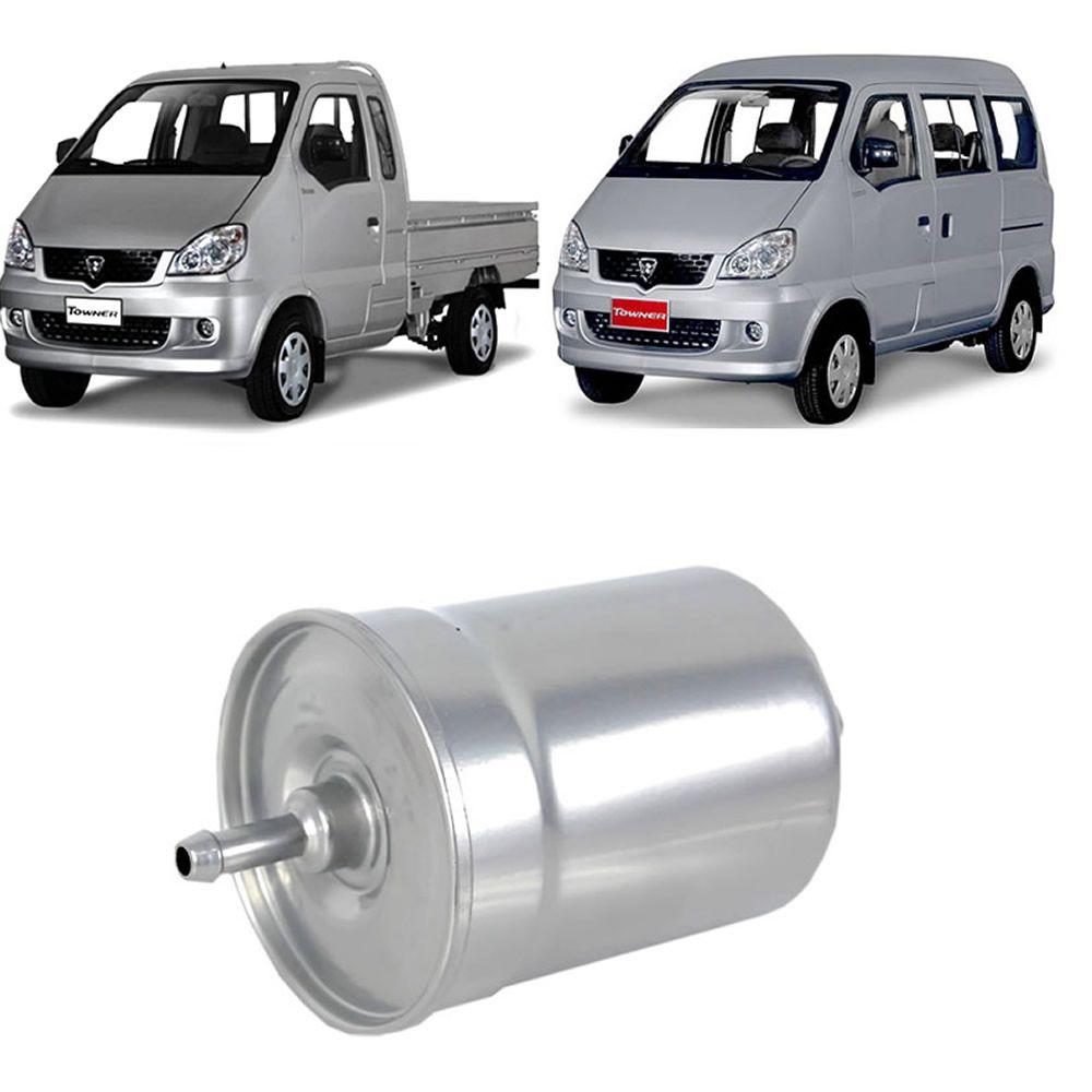 Filtro Combustível da Towner Haffei Junior 2008 2009 2010 2011 2012 2013